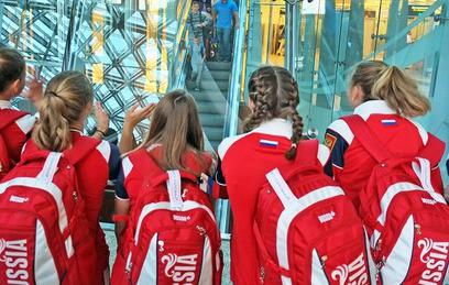 Более 100 российских атлетов подали заявки на участие в Паралимпиаде
