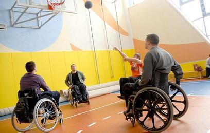 """Фактор жизни. Анонс. """"Адаптивная физкультура и спортивный туризм для инвалидов"""""""
