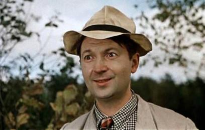 """Георгий Вицин. Не надо смеяться. Анонс. """"Георгий Вицин. Не надо смеяться!"""""""