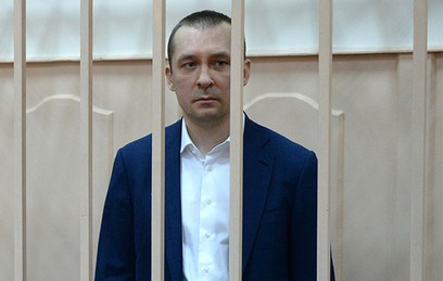 Дикие деньги. Анонс. Дмитрий Захарченко