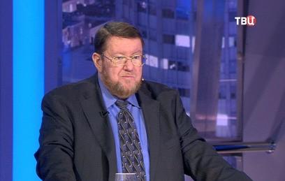 ПРАВО ЗНАТЬ! Евгений Сатановский. Эфир от 09.12.2017