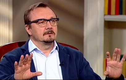 Мой герой. Анонс. Владимир Шевельков