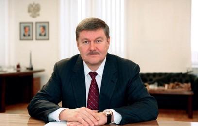 руководителем росграницы бывший глава концерна калашников