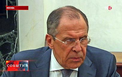 лавров украина должна решительнее пресекать деятельность радикалов