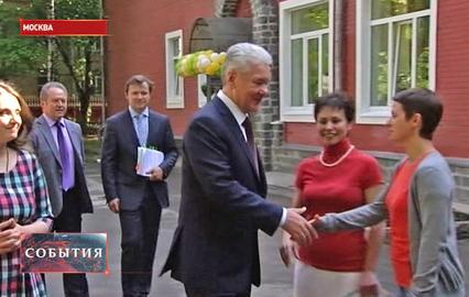 Визит В П Шанцева в Богородск - Онлайн видео