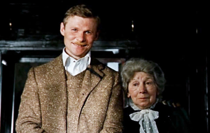 шерлок холмс и доктор ватсон знакомство тв i