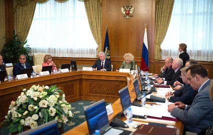 Счетная палата и правительство москвы
