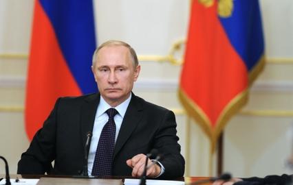 Владимир путин поедет на переговоры
