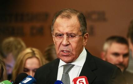 ВВене началась встреча Лаврова иКерри поСирии