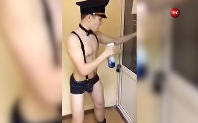 Ульяновские курсанты