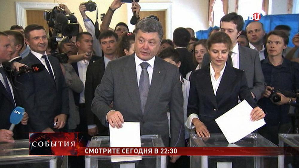 """Смотрите в 22:30 специальный репортаж """"Выбор Украины"""""""