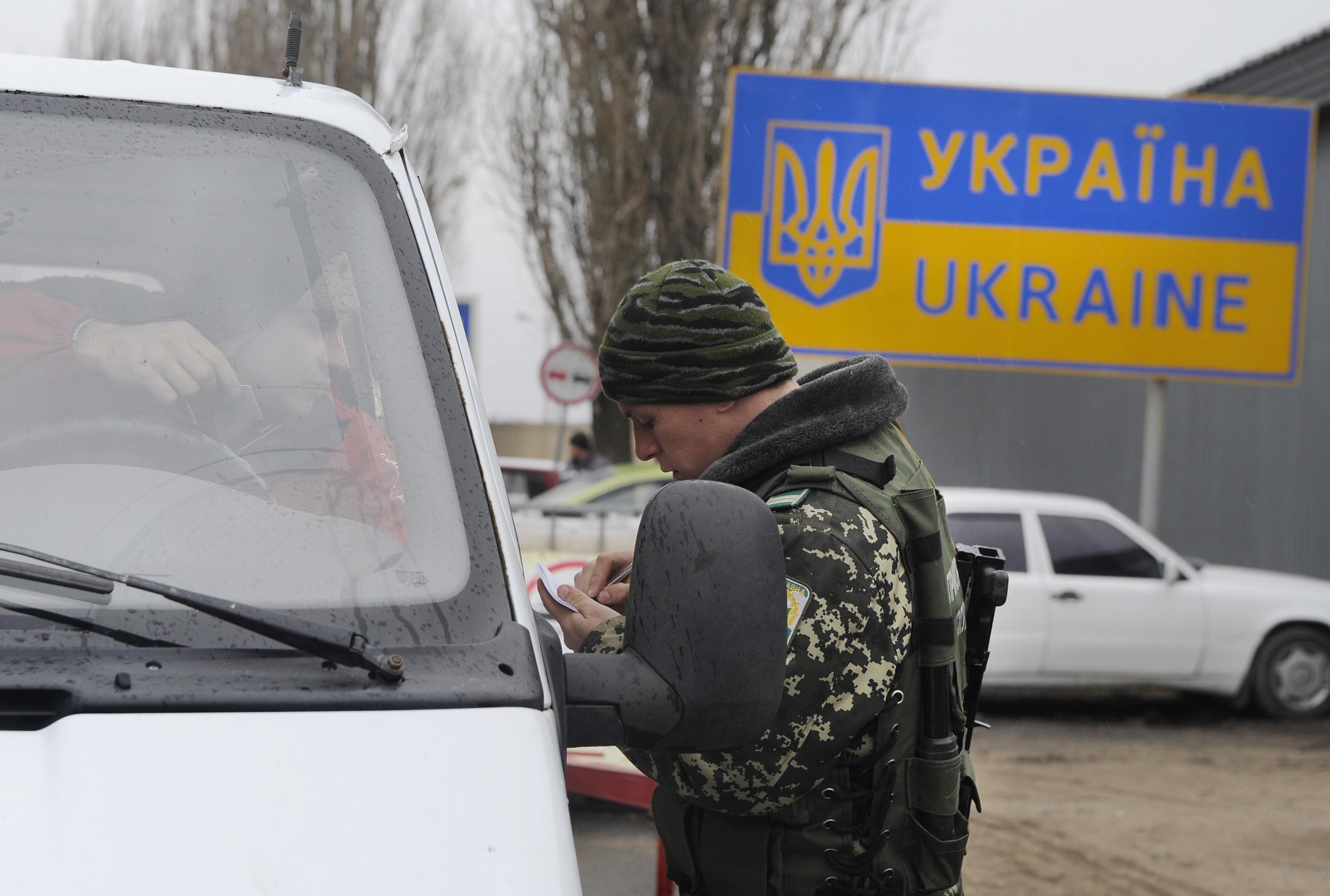 Лавров против расширенного мониторинга границы с Украиной