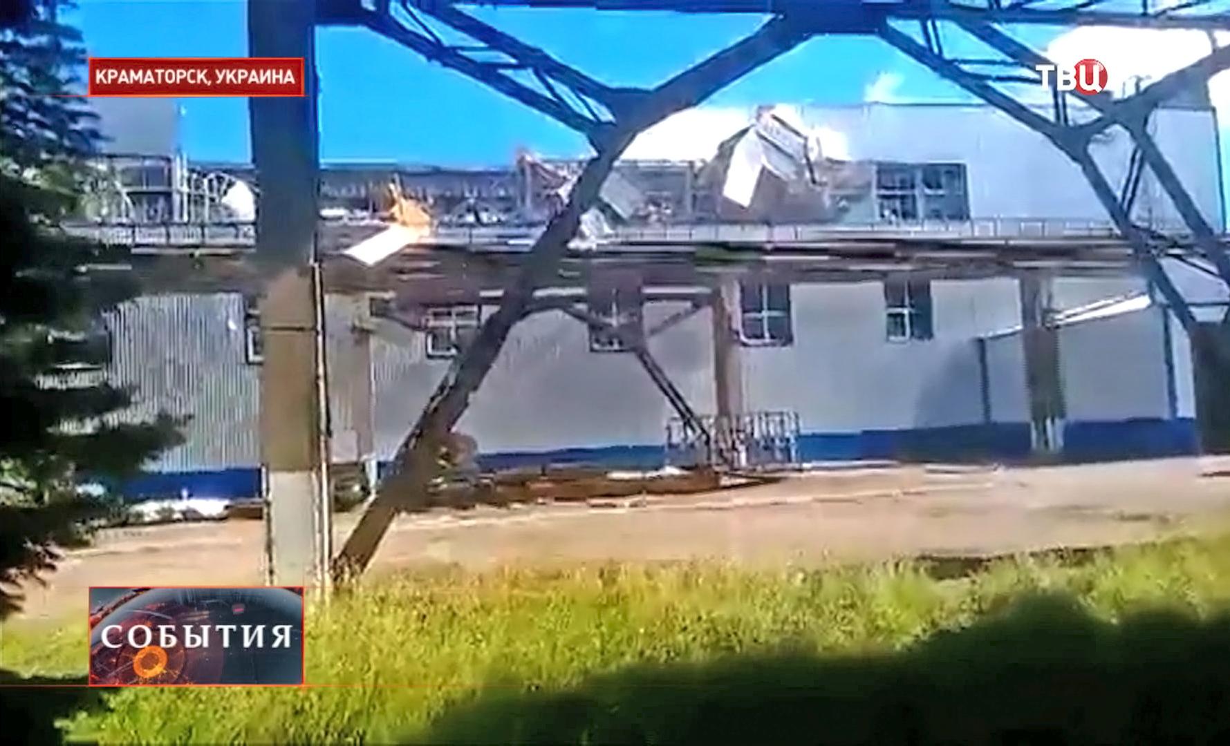 """Завод """"Станкострой"""""""