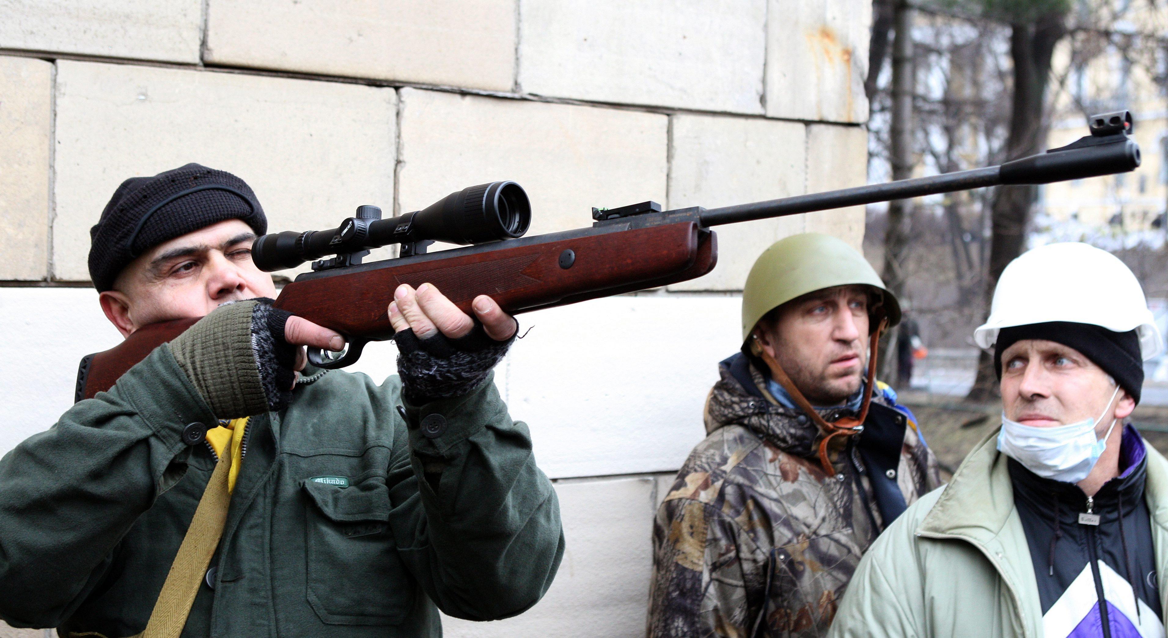 Картинки по запросу снайперов, убивавших людей на Киевском майдане