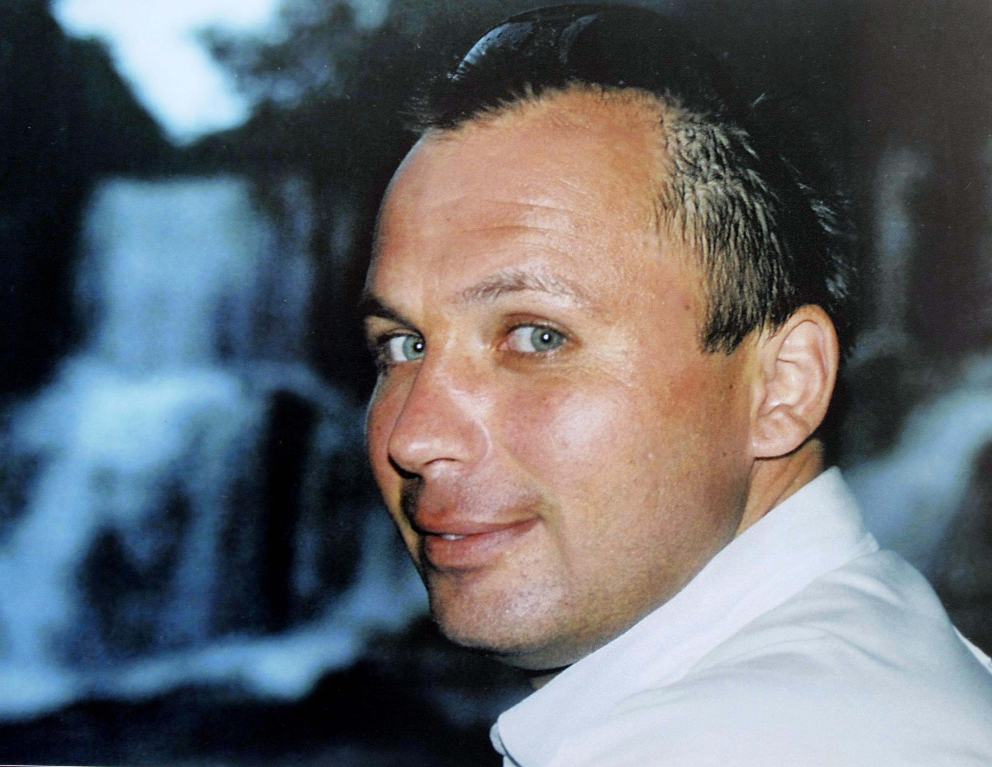 Освободят ли американцы русского летчика Ярошенко?