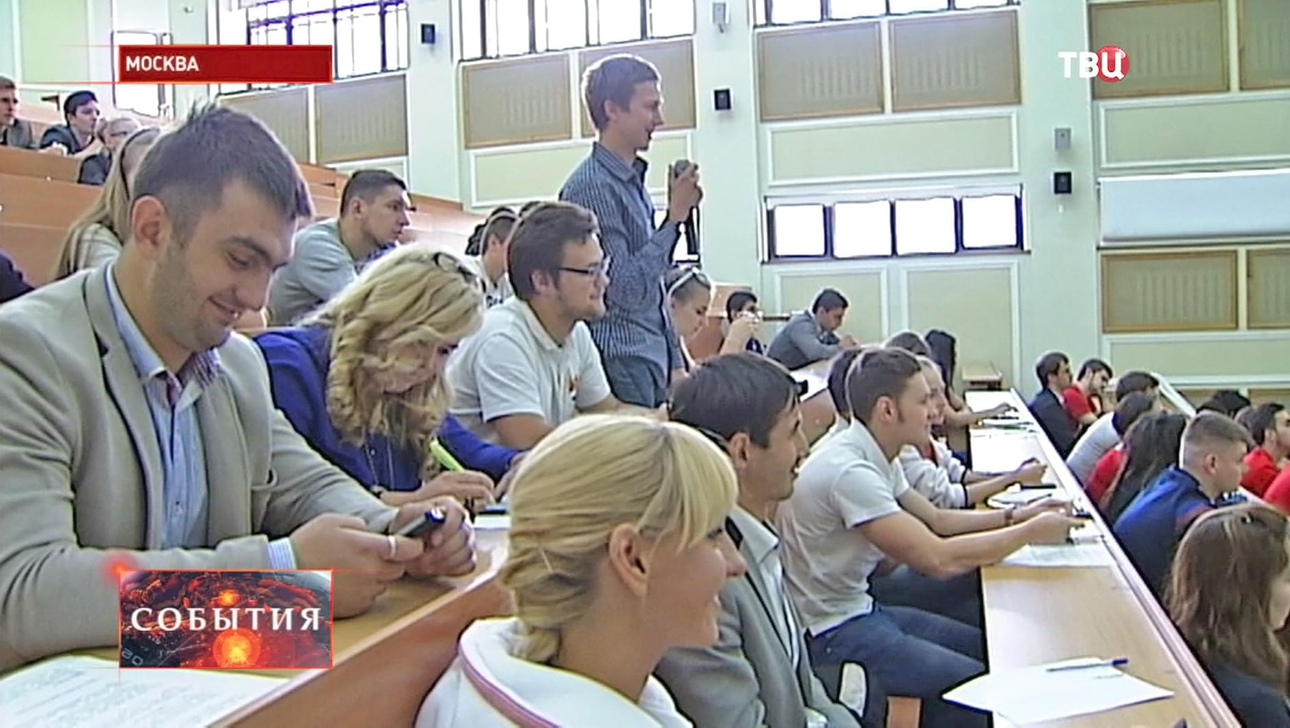 Ассоциация студенческих спортклубов России