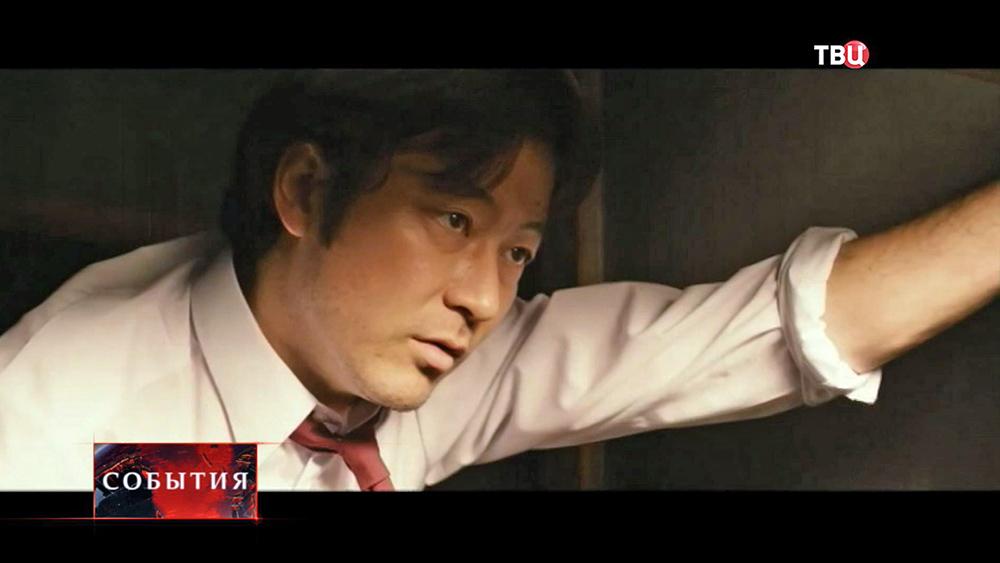 """Кадры из фильма """"Мой мужчина"""", режиссер Кадзуеси Кумакири"""