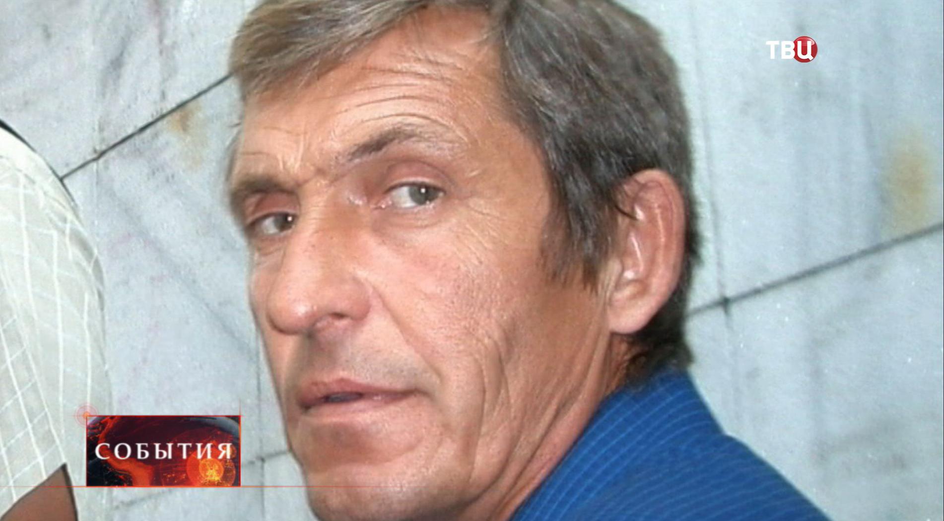 Оператор Первого канала Анатолий Клян