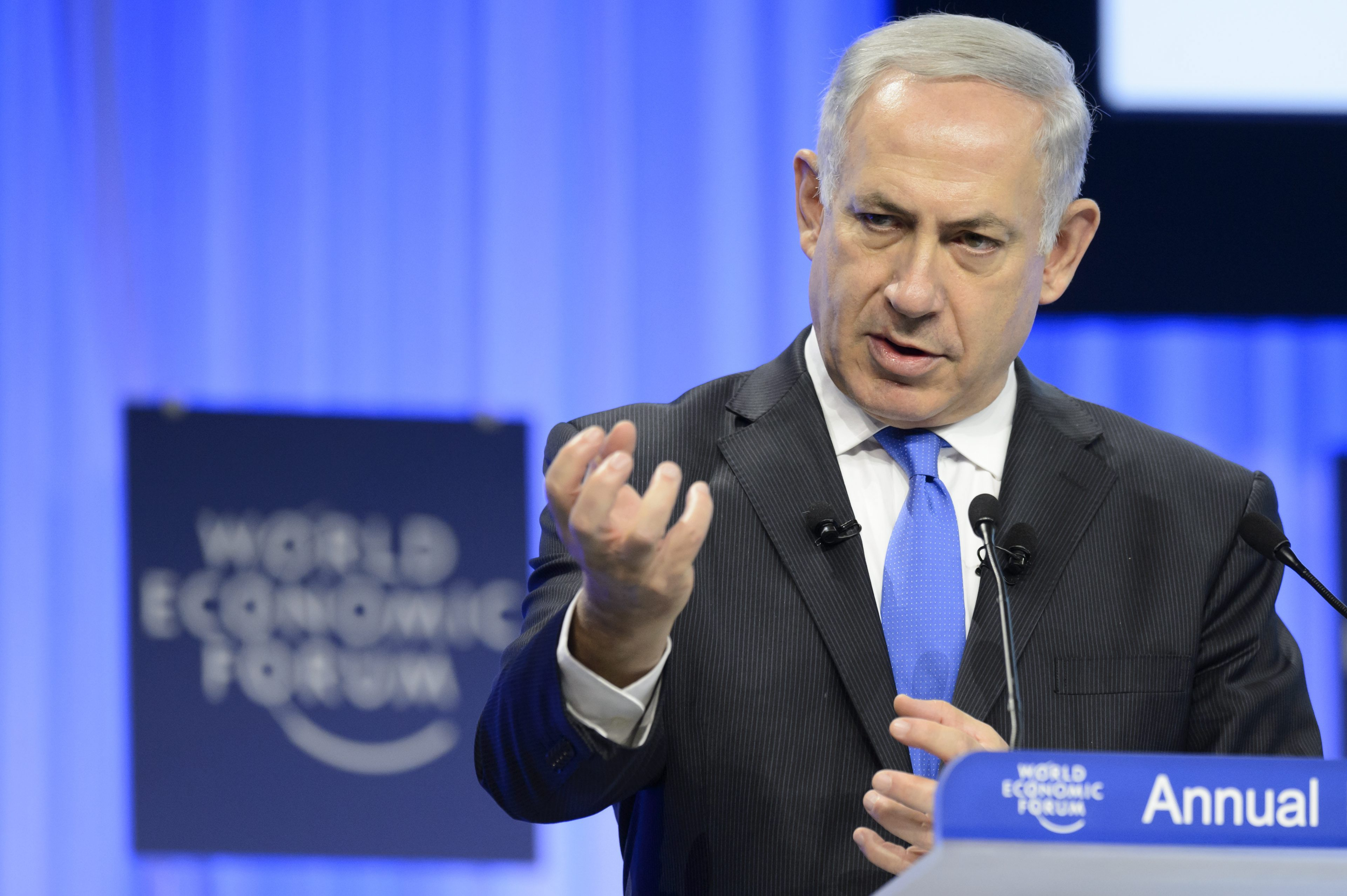 Кризис правительства в Израиле разрешится на внеочередных выборах