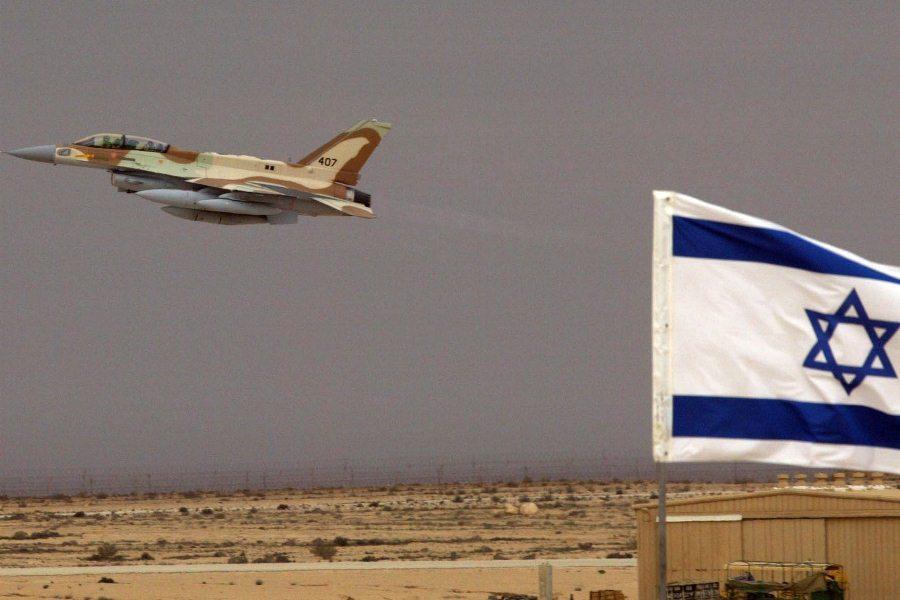 ВВС Израиля