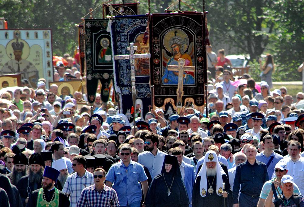 Картинки праздника 700 летия сергия радонежского