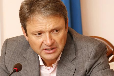 Министр сельского хозяйства отметил значимость отраслевых союзов