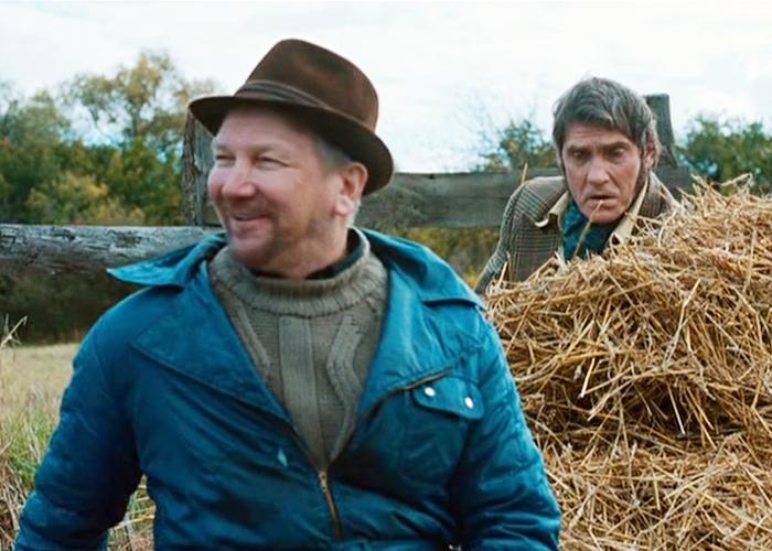 Список советских фильмов про деревню и любовь