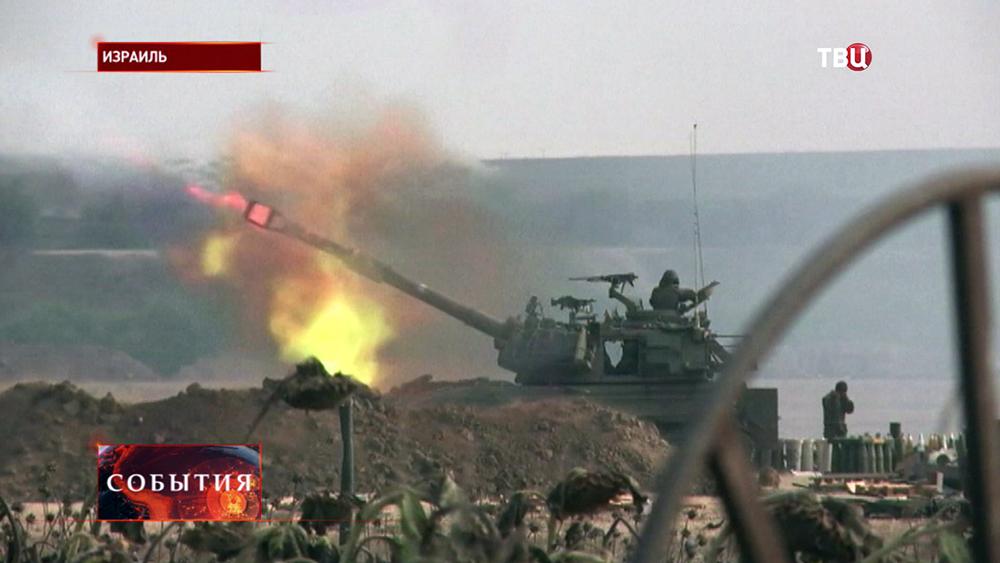 Спецоперация израильской армии