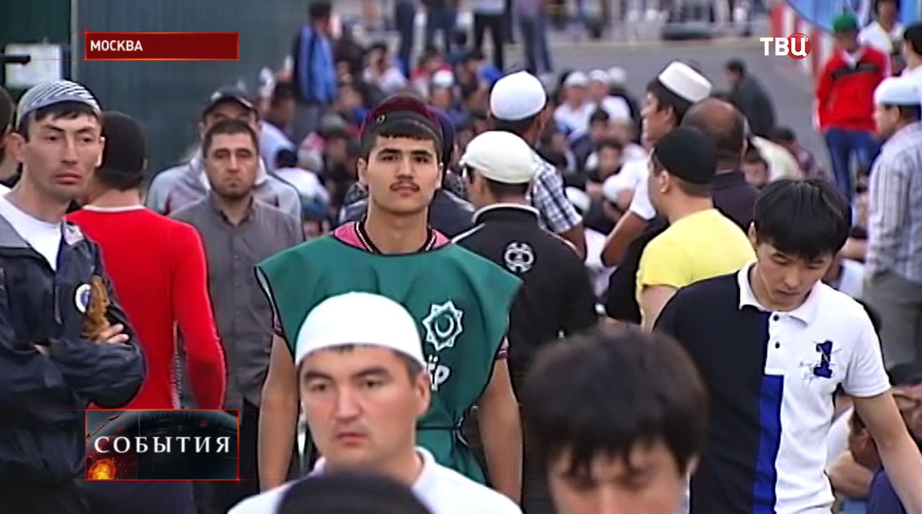 Ролики с мусульманками 12 фотография