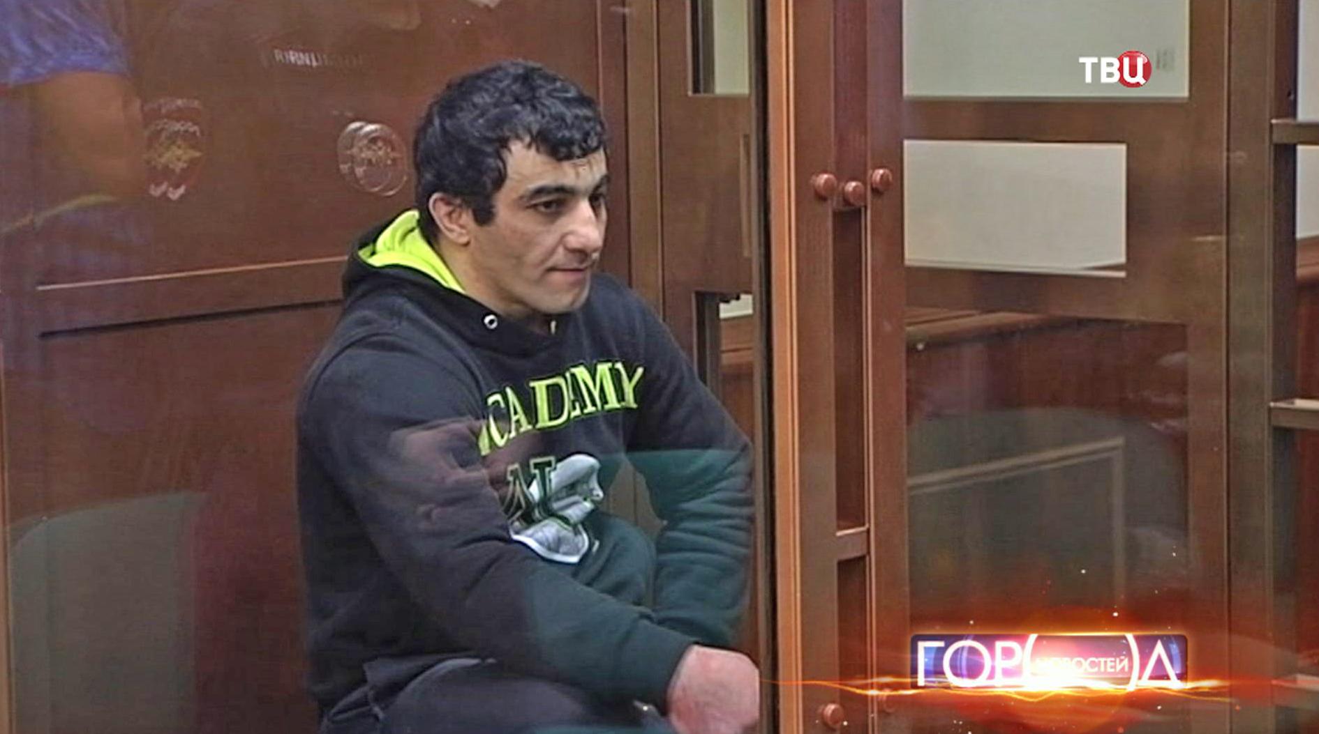 Орхан Зейналов