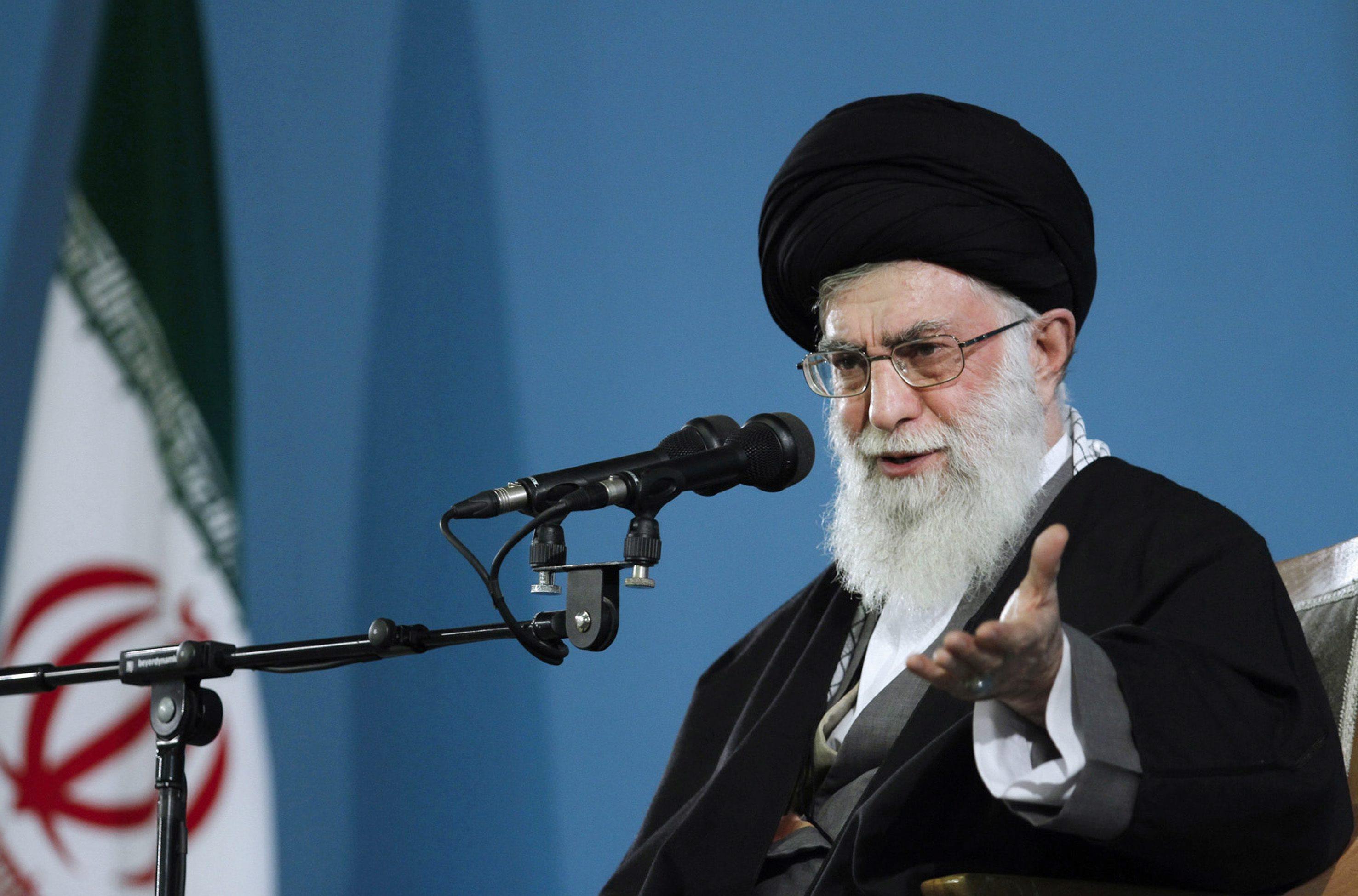 Лидер Ирана назвал ракетный удар США по Сирии «стратегической ошибкой»