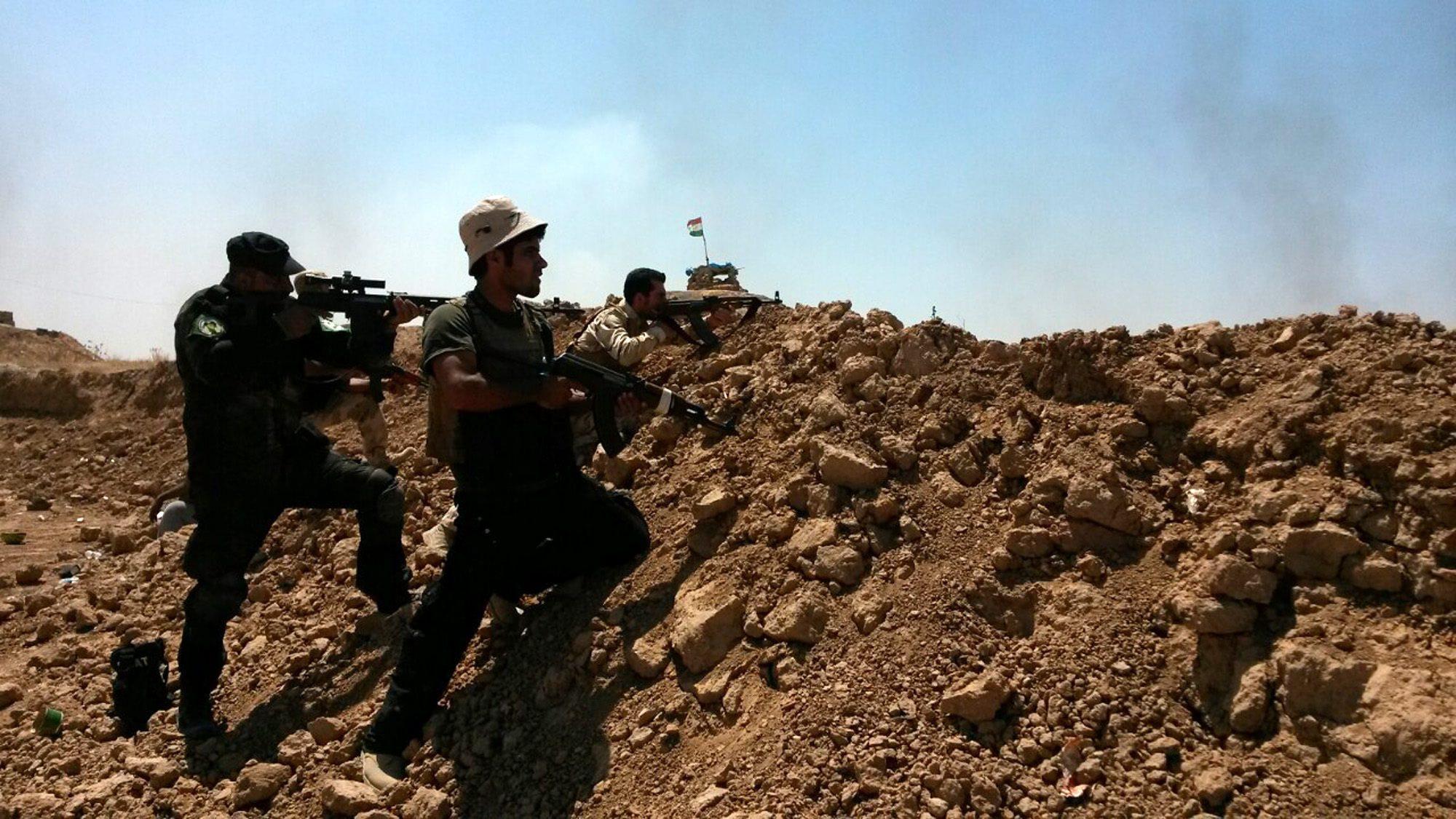 Ситуация в Ираке