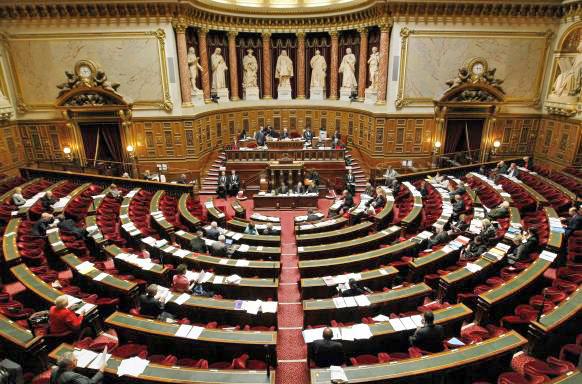 Кабинет министров Франции