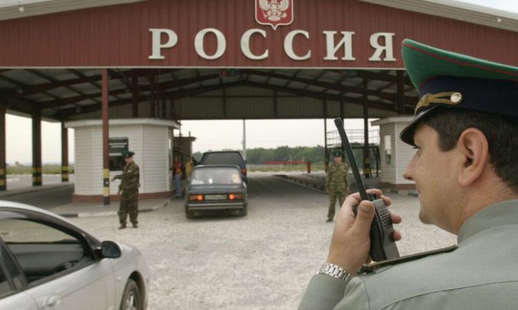 """КПП """"Донецк"""""""
