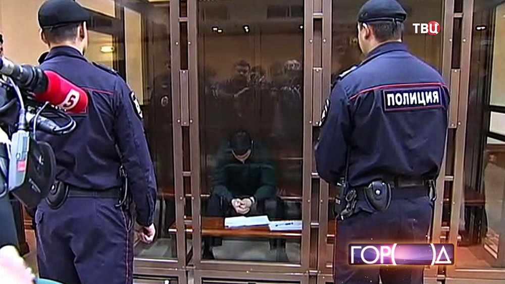 Мирзаеву (убил человека) прокурор просит два года