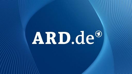 Логотип телеканала ARD