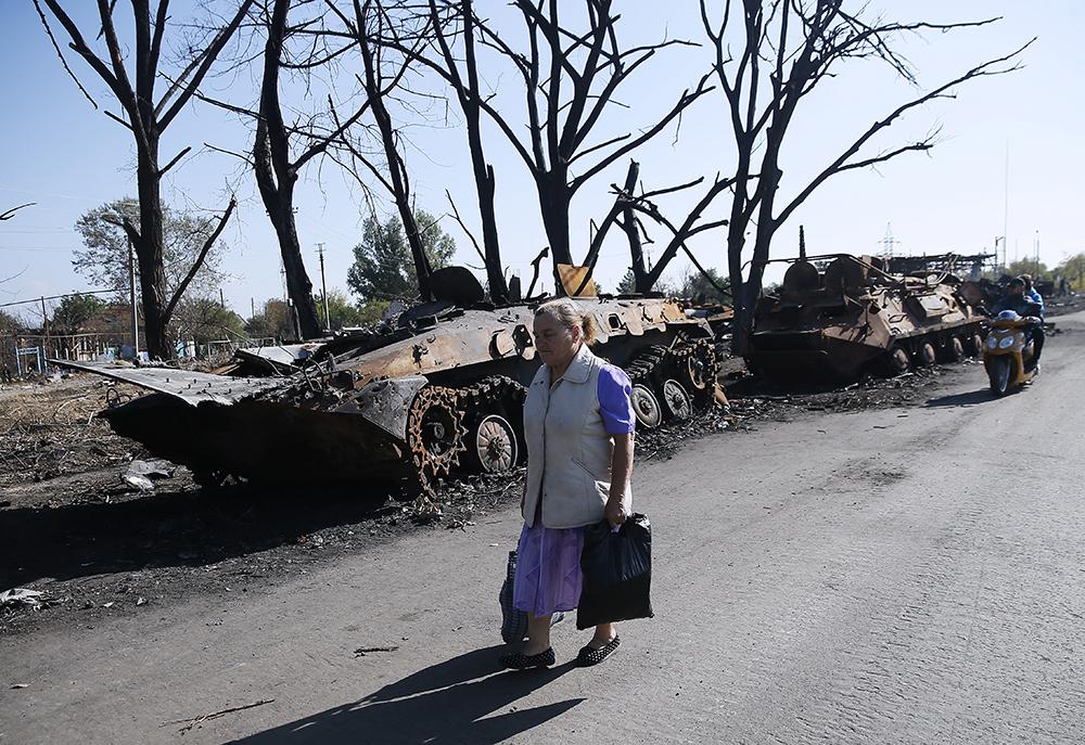Кореец из Луганска рассказал о настроении жителей ЛДНР