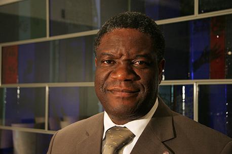 Денис Муквеге
