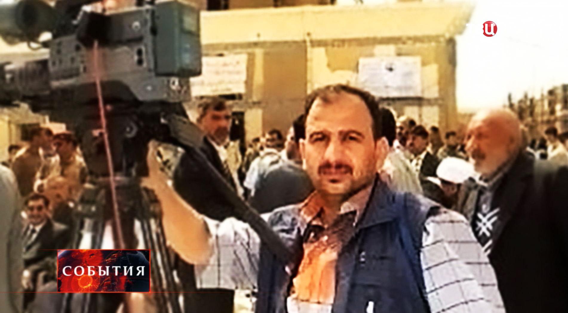 Раад Мухамед аль-Азауи