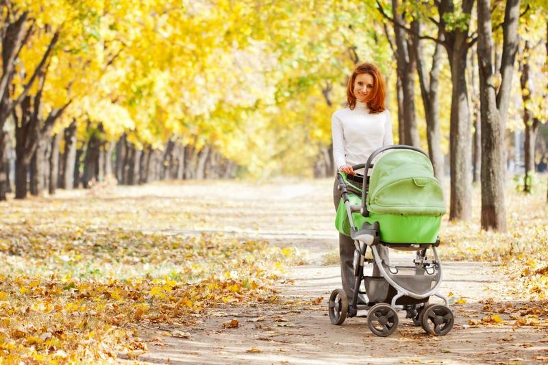 Картинки по запросу мама с коляской