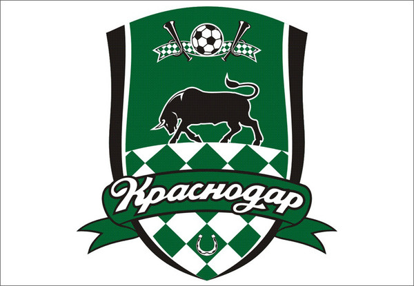 логотип краснодар: