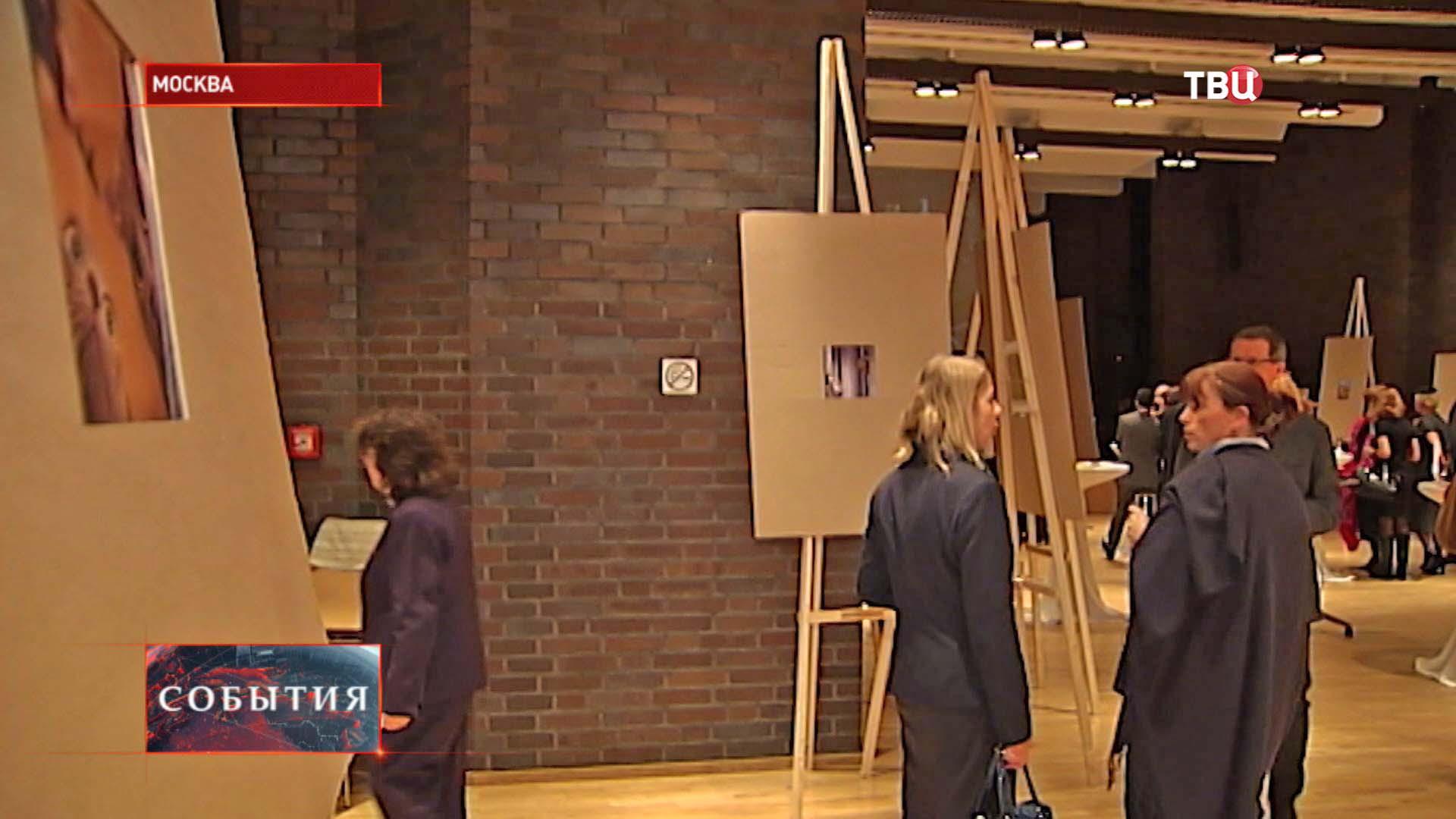 Выставка, посвященная 25-летию падения Берлинской стены