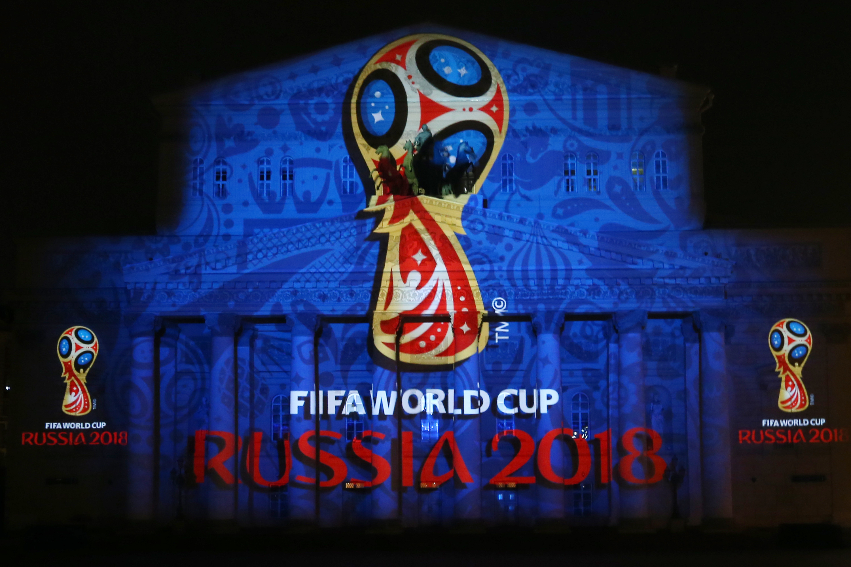футбол россия мира чемпионата