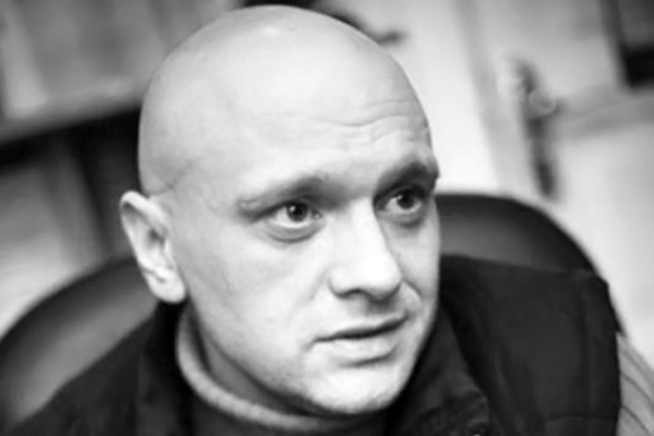 Актёр Алексей Девотченко