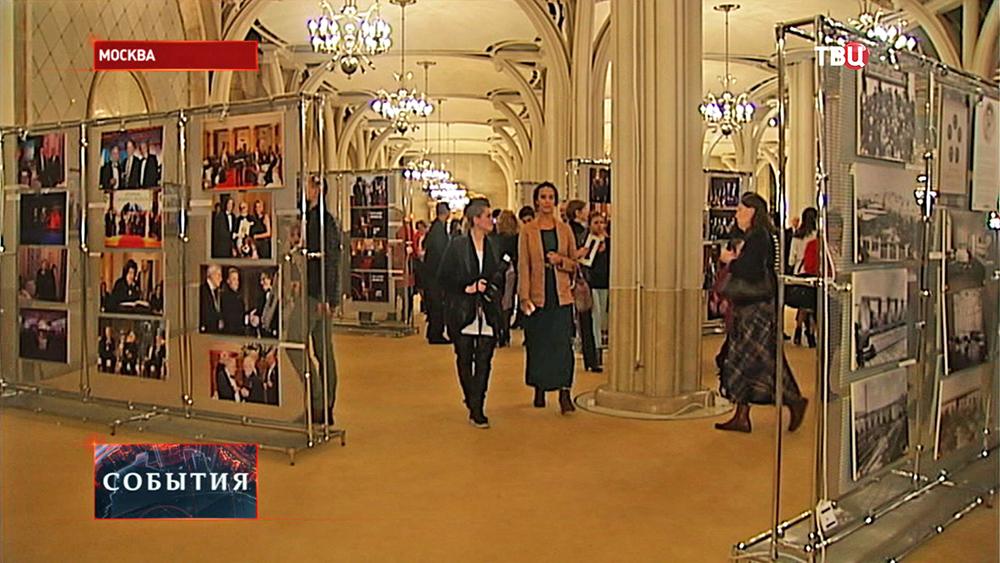 В Москве отпраздновали 10-летие возрождения Премии Людвига Нобеля