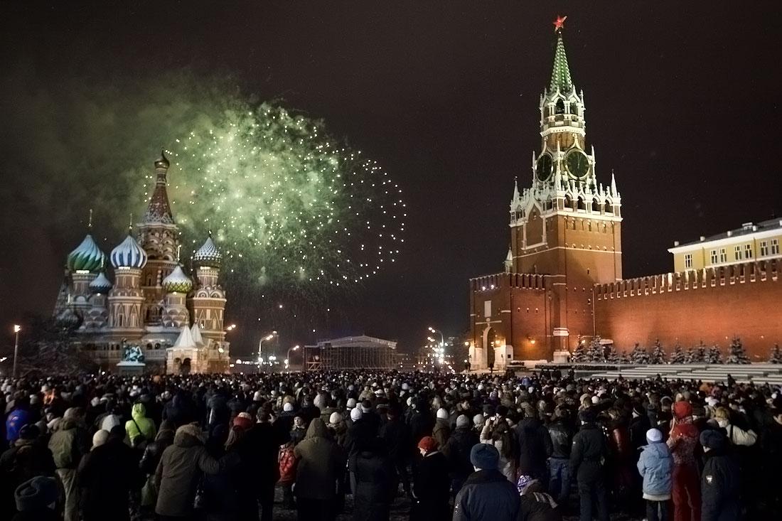 Что интересного в москве в выходные декабря
