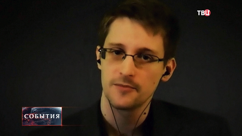 examining indexing on the example of edward snowden controversy