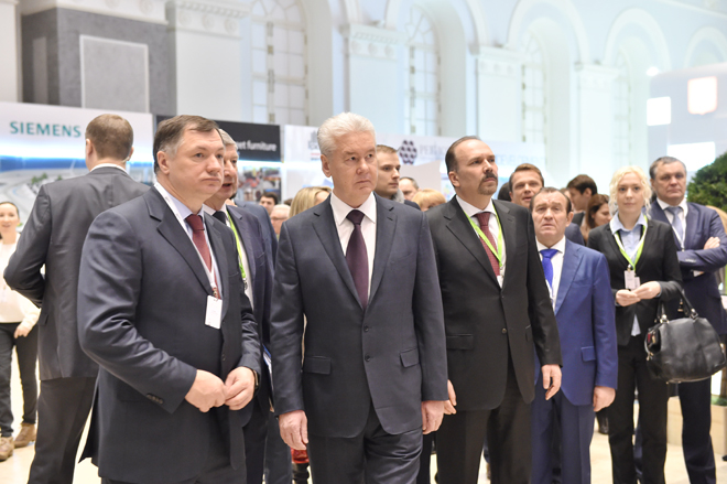 IV Московский урбанистический форум