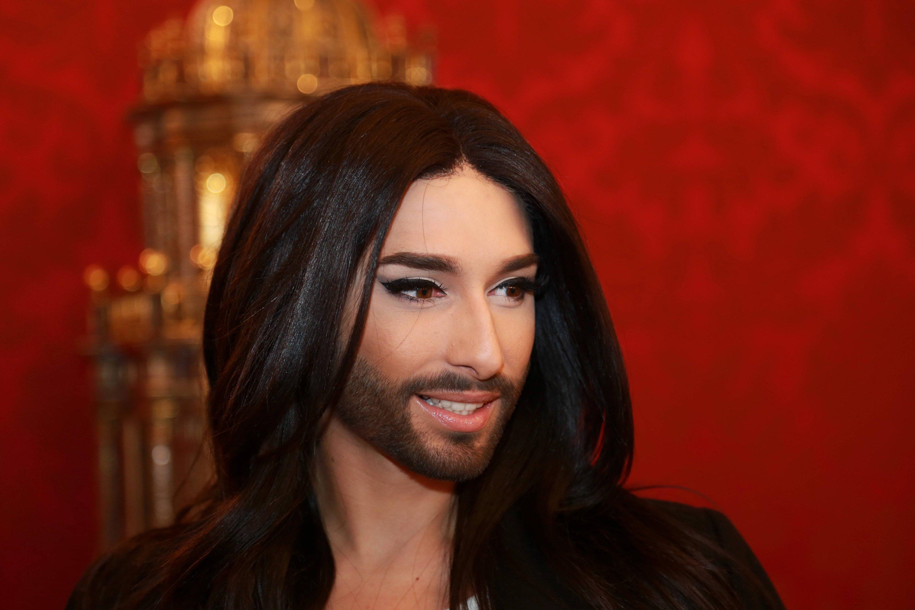 Трансвеститы из европы 2 фотография