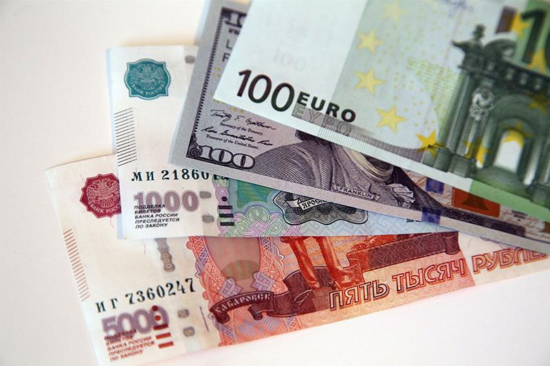 Евро рублей как я разорился на форексе
